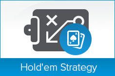 Hold\'em Strategy