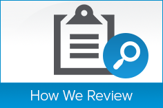 How We Review