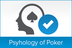 Psychology Of Poker