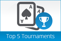 Live Poker Tournaments