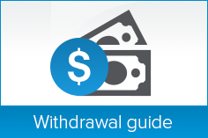 Withdrawal Guide