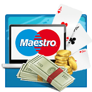 We Find Top Sites For Maestro Card Poker Online