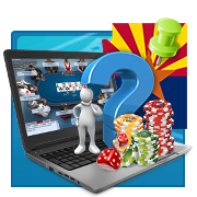Can Players from Arizona Play Online Poker?