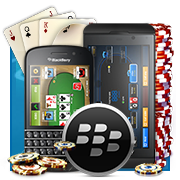 BlackBerry Poker Online 2016