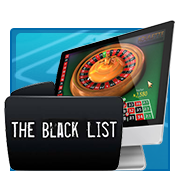 Blacklisted Poker Rooms