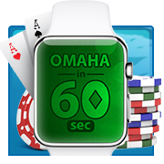 Omaha in 60 Seconds
