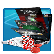 Everyone has Fast Fold Poker Variants