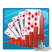Find the Best High Traffic Poker Online