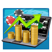 High Traffic Online Poker Rooms