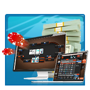 Look For Global Poker Sites