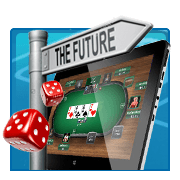The Future of Online Poker