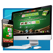 Differences with Desktop Online Poker