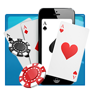 iPhone Online Poker