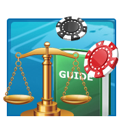 Kansas Poker and Gambling Law Guide