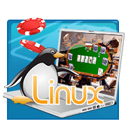Are There Poker Sites Just For Linux?