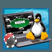 покер linux онлайн