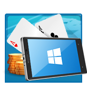Windows Phone Poker Sites