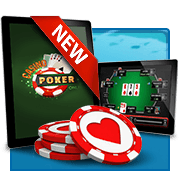 What's So Good About New Poker Online Rooms?