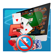 Five Reasons Why No Download Poker Sites Are Great