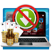 No Download Online Poker