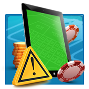 Problems For Online Poker Banking