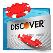Discover Card Online Poker Rooms