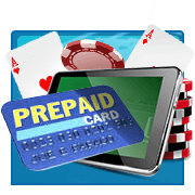 Prepaid Credit Card Online Poker