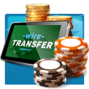 Wire Transfer Online Poker