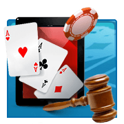 Online Gambling Law in California