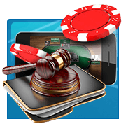 Online Gambling Law in Illinois
