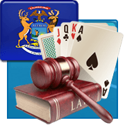 Michigan Poker & Gambling Law
