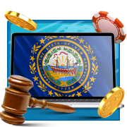 Online Gambling Law in New Hampshire
