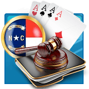 North Carolina Poker Laws