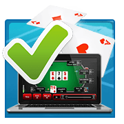 Can Players from Ohio Play Online Poker?