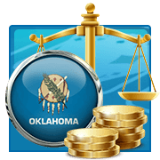 Oklahoma Poker Laws