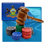 Online Gambling Law in Pennsylvania