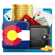 Colorado Poker & Gambling Legislation