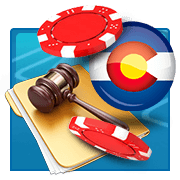 Online Gambling Law in Colorado