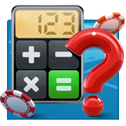 How Our Poker Calculator Online Works