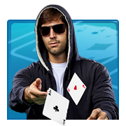 Handling Poker Player Types