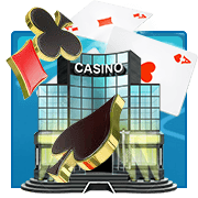 Top 5 Offline Poker Rooms