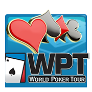 4 - World Poker Tour (WPT)