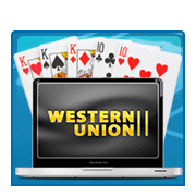 Western Union Online Poker Sites