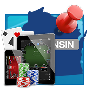 Can Players from Wisconsin Play Online Poker?