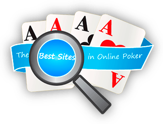 The best sites in Online Poker