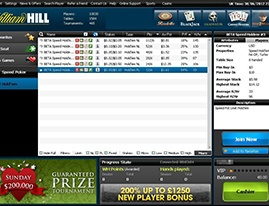 One of the oldest, most prestigious gambling networks in the world